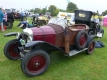 Kop Hill 20 Sep 2014 - Paddock - 4 - Basket Case (1922 Citroen B2) (R Hirst)