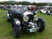 Kop Hill 21 Sep 2014 - 1935 Petersen Bentley - 1  (R Hirst)