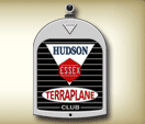 Hudson Essex Terraplane Club